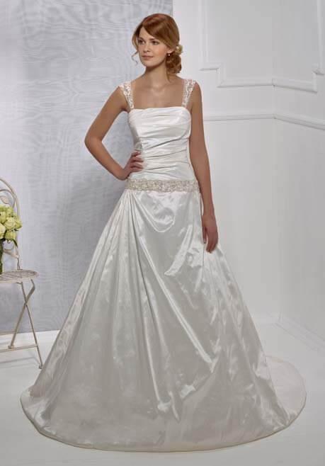 Brautkleid Lisa Donetti 70385