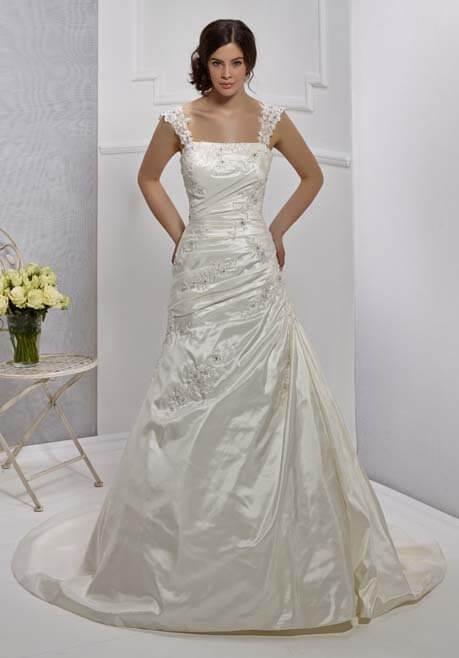 Brautkleid Lisa Donetti 70386