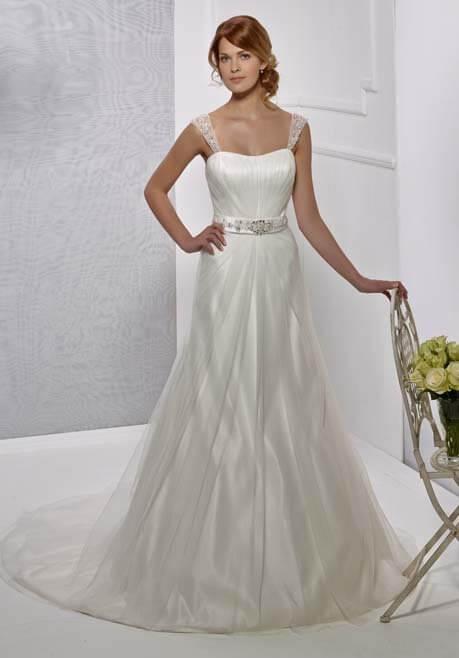 Brautkleid Lisa Donetti 70388