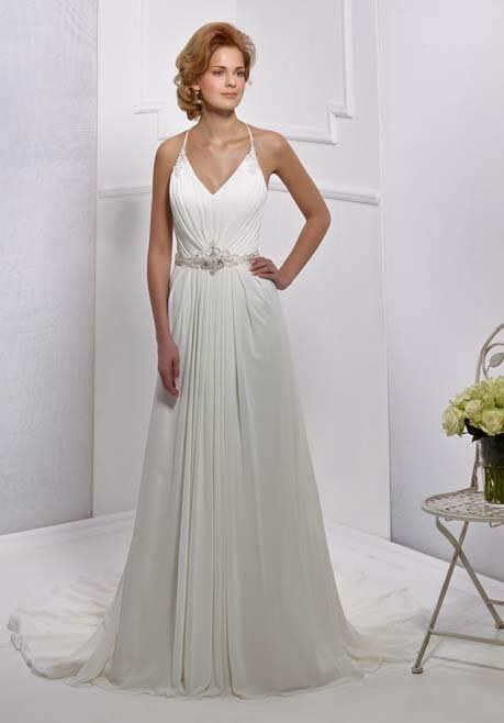 Brautkleid Lisa Donetti 70389