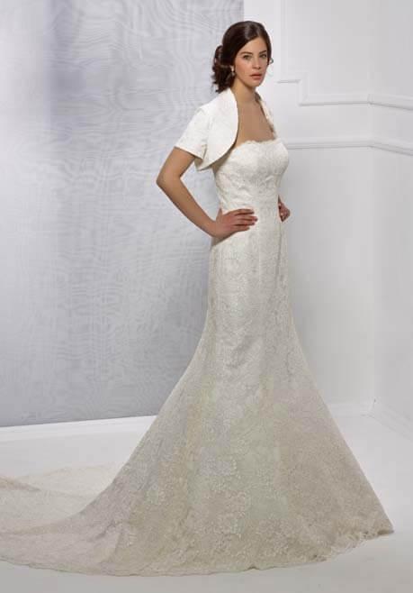 Brautkleid Lisa Donetti 70392
