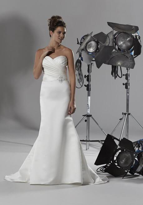 Brautkleid Romantica Bridal Lisette