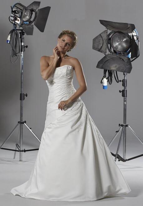 Brautkleid Romantica Bridal Melanie