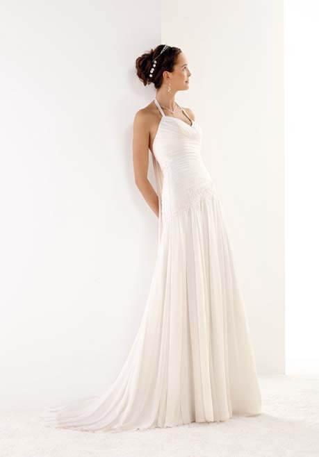 Brautkleid Mademoiselle Amour Apoline - ND 87