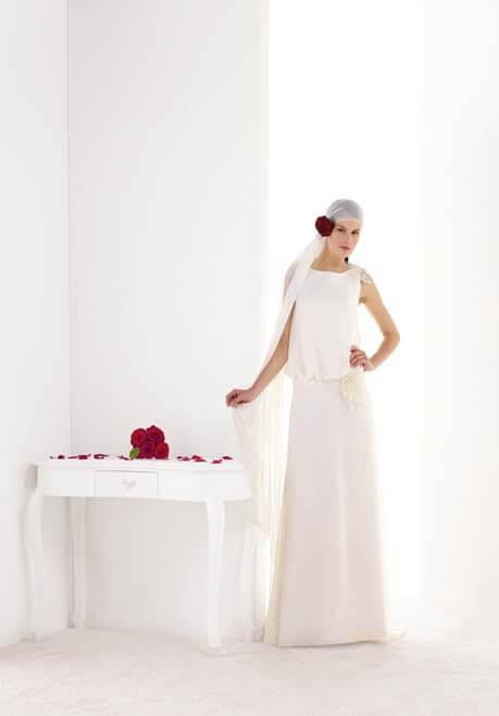Brautkleid Mademoiselle Amour Eve - ND15
