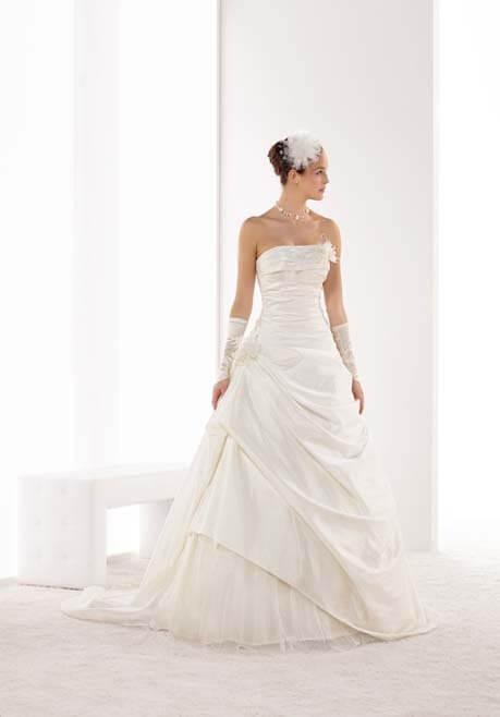 Brautkleid Mademoiselle Amour Thilda - HW44