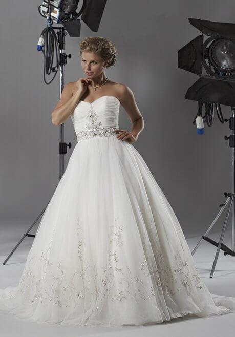 Brautkleid Romantica Bridal Mylene