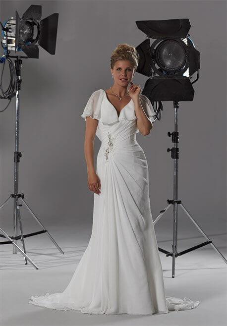 Brautkleid Romantica Bridal Nicole