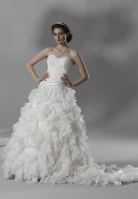 Brautkleid Romantica Bridal Princess