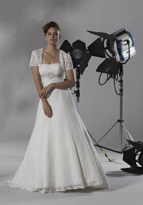 Brautkleid Romantica Bridal Samantha