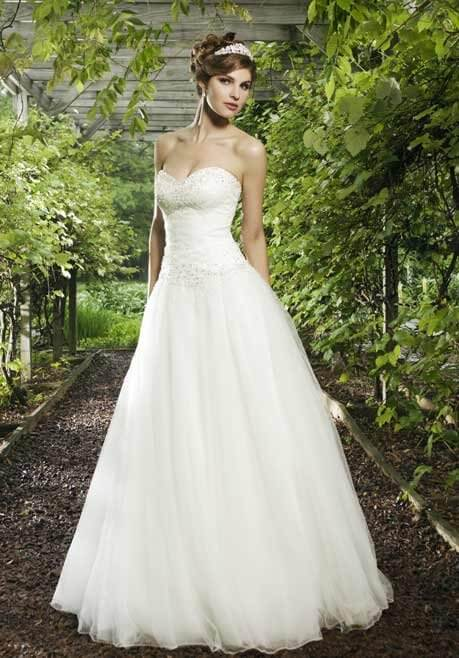 Brautkleid Sincerity 3621