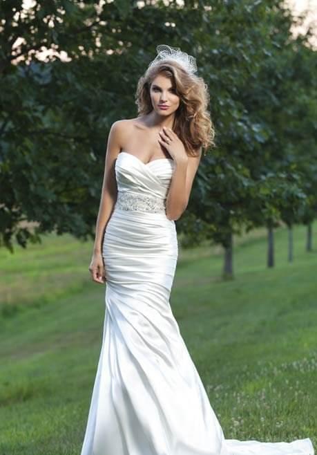Brautkleid Sincerity 3666