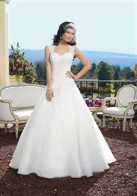 Brautkleid Sincerity 3809
