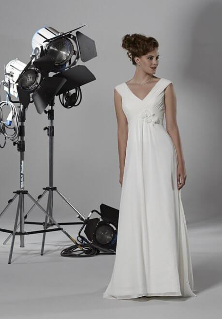 Brautkleid Romantica Bridal Sophia
