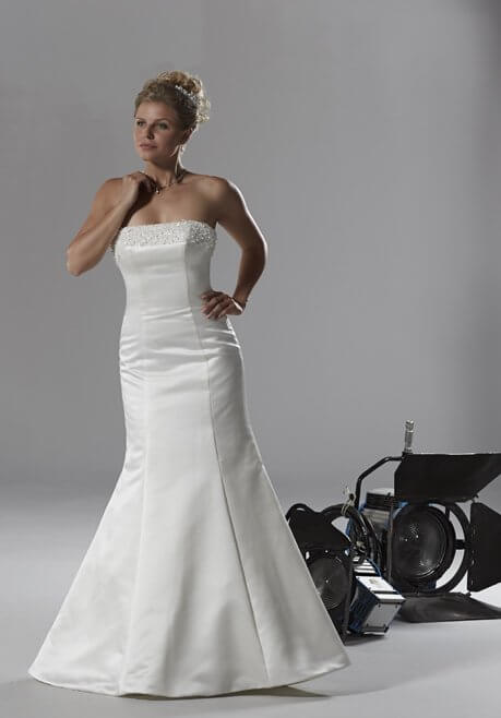 Brautkleid Romantica Bridal Stella