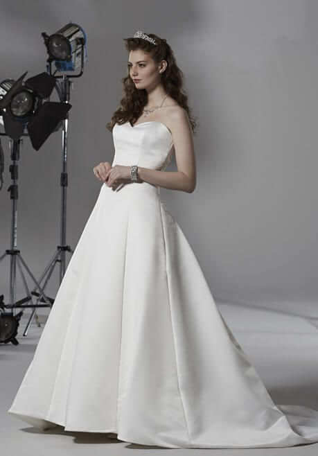 Brautkleid Romantica Bridal Ulrika
