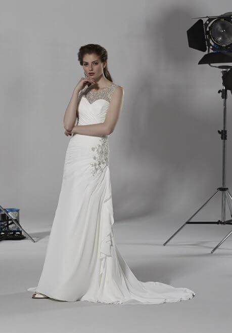 Brautkleid Romantica Bridal Valencia