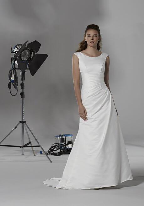 Brautkleid Romantica Bridal Valerie