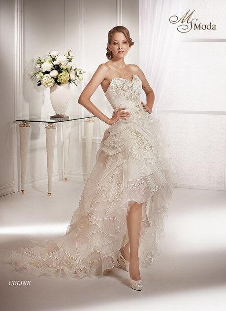 Brautkleid MS Moda Celine