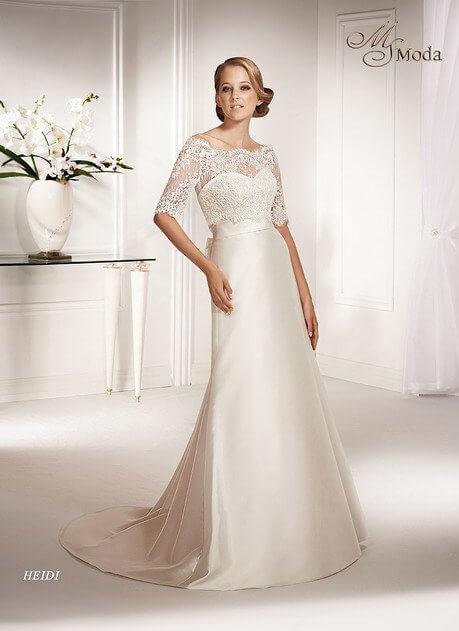 Brautkleid MS Moda Heidi