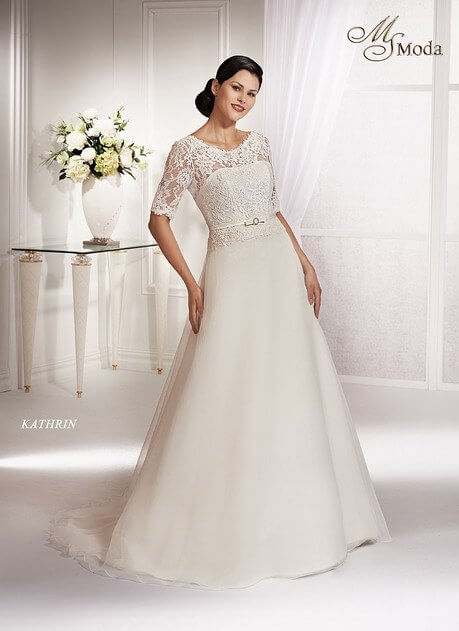 Brautkleid MS Moda Katrin