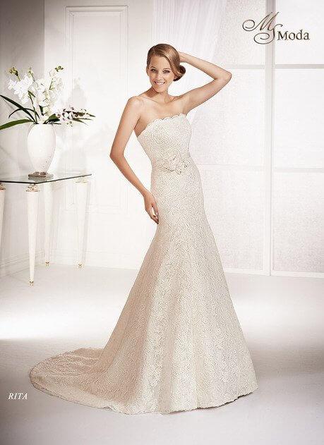 Brautkleid MS Moda Rita