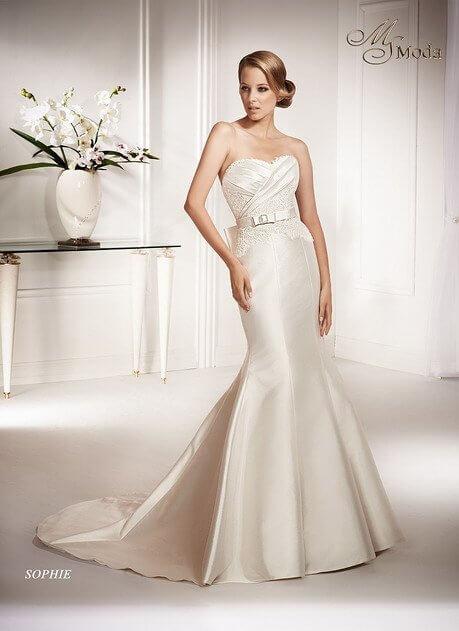 Brautkleid MS Moda Sophie