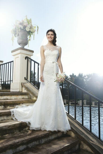 Brautkleid Sincerity 3750