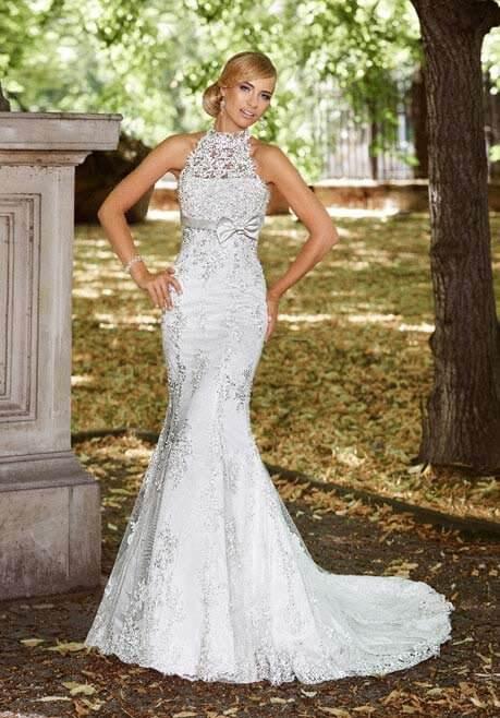 Brautkleid Annais Bridal PL 363 Carmen