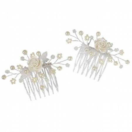 Braut-Accessoire weddix Haargestecke