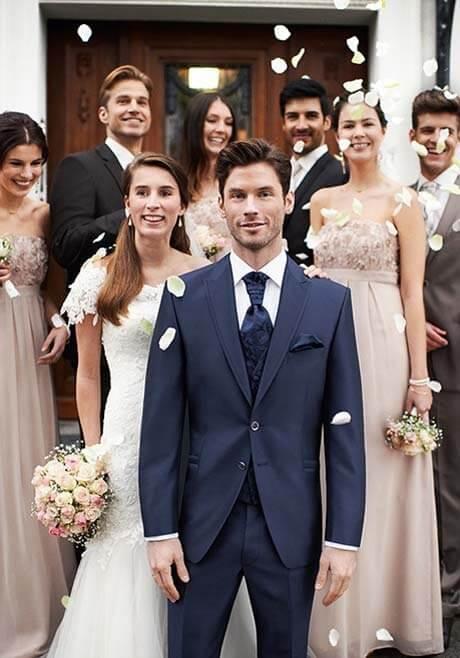 Hochzeitsanzug Wilvorst After Six After Six 2014