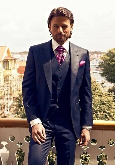 Hochzeitsanzug Cavaliere Alonso
