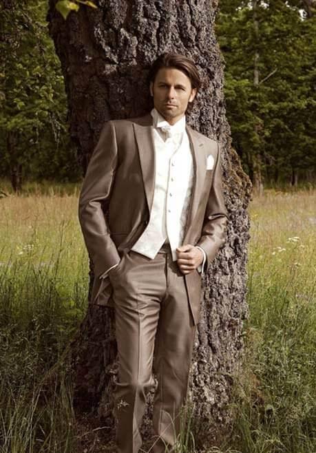 Hochzeitsanzug Cavaliere Chester
