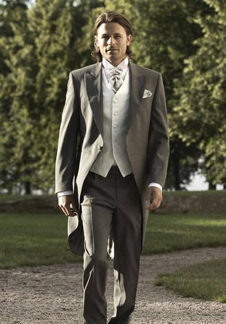 Hochzeitsanzug Cavaliere Claudio