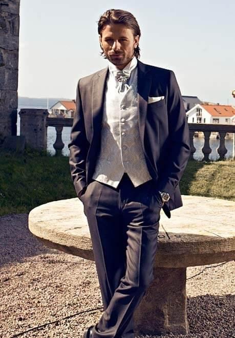 Hochzeitsanzug Cavaliere Dante