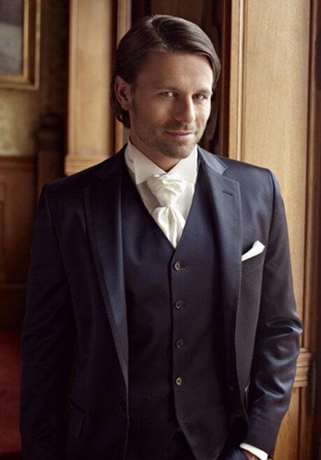 Hochzeitsanzug Cavaliere Dave