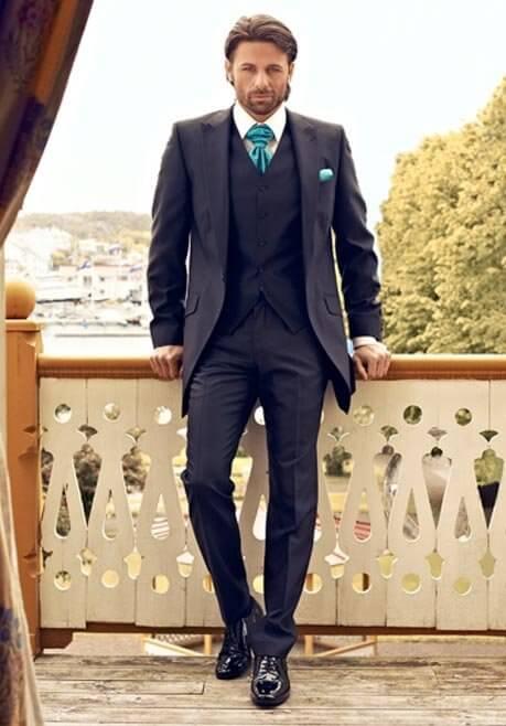 Hochzeitsanzug Cavaliere Philippe
