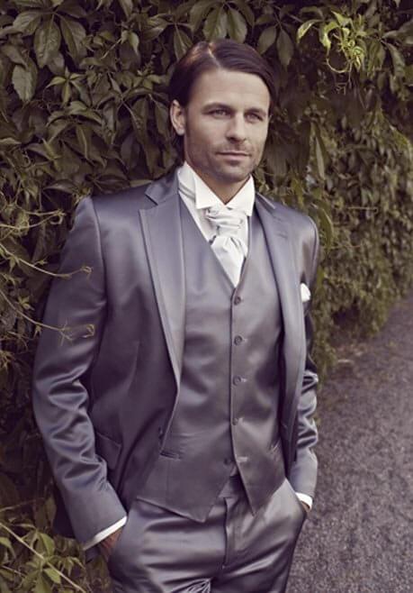 Hochzeitsanzug Cavaliere Theo