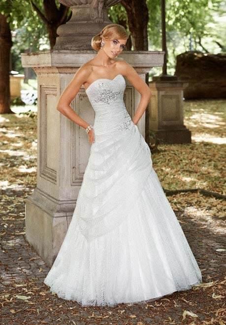 Brautkleid Annais Bridal PL 349 Kitty