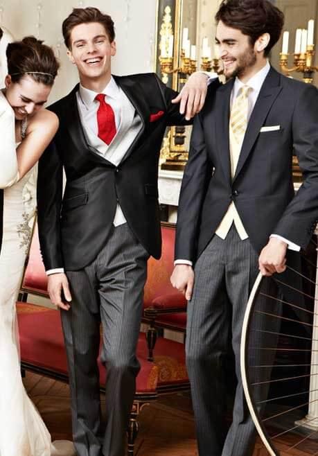 Hochzeitsanzug Wilvorst Cool Classics COOL CUTs