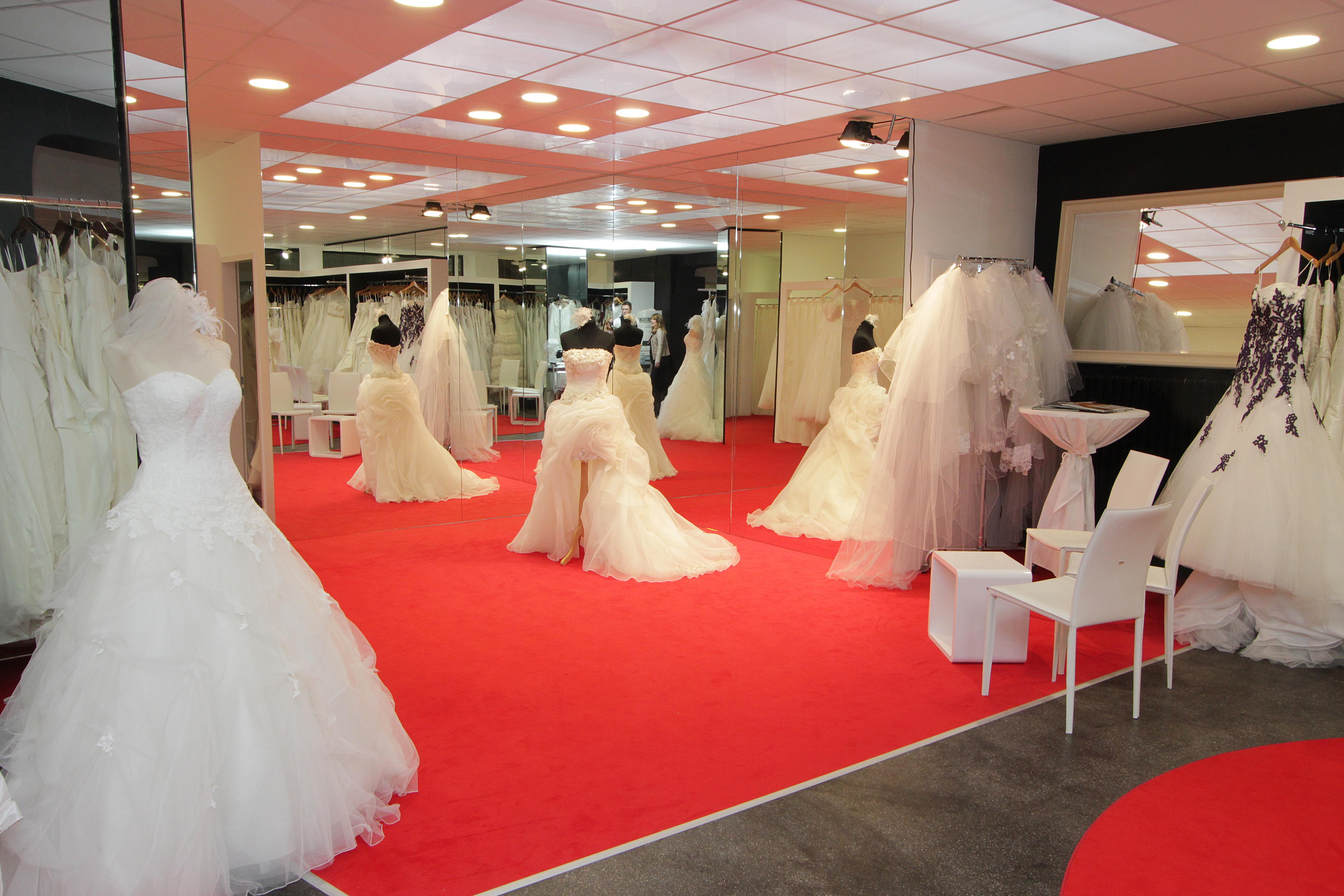 online store 9f89b 5e18a Brautkleider, Brautmode und Brautbekleidung: weddix.de-weddix