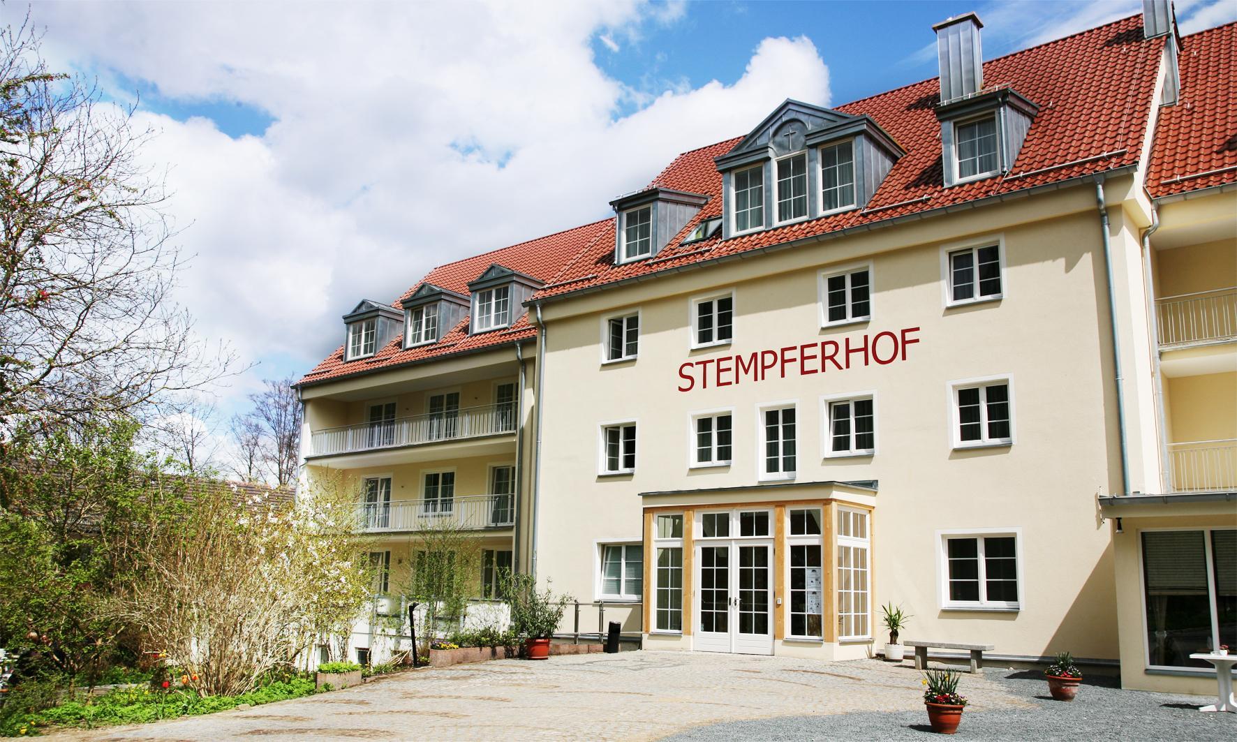 Erlangen Stempferhof Weddix