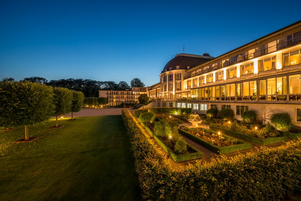 Bremen Locations Zum Feiern Dorint Park Hotel Bremen-weddix