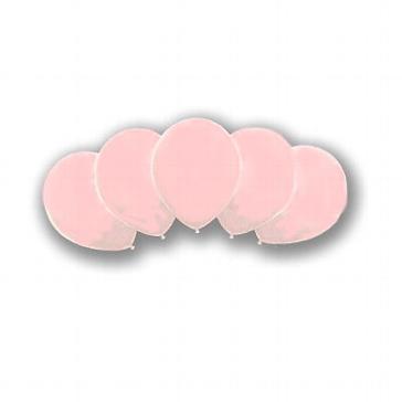 Luftballons in rosa für Ihre Hochzeit
