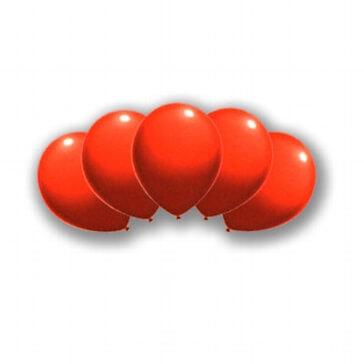 Luftballons für romantische Hochzeitsdeko