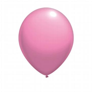 Rundballon-90cm-rosa