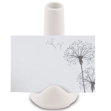 Mini-Vasen für Tischkärtchen