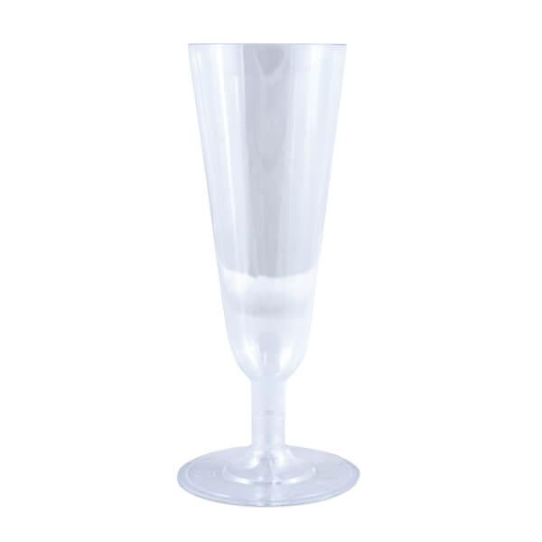 Plastiksektglas