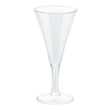 Plastik-Cocktailglas