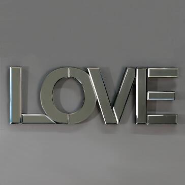 Dekospiegel Love